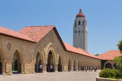 دانشگاه استنفورد آنلاین به دانشجویان آموزش می دهد