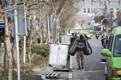 امکانات ورزشی در اختیار کودکان کار و زباله گرد قرار میگیرد