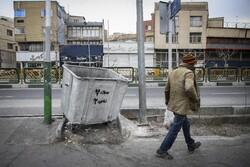 ماشین آلات رفت و روب شهر تهران به صورت آنلاین پایش میشود