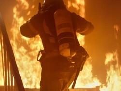 کویت میں ایک مکان میں آگ لگنے سے 8 بچے ہلاک ہوگئے