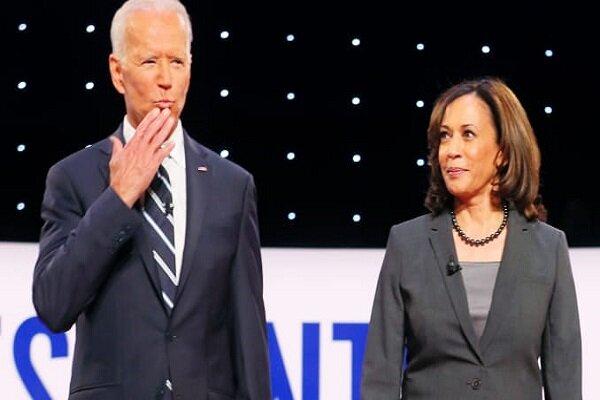 بایدن: رئیسجمهور شوم؛ یک زن را معاون میکنم