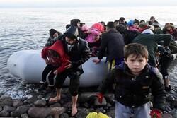 ترکیه خواهان بازگشایی دروازه های یونان به روی مهاجران شد