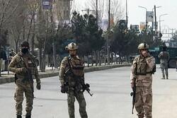 Afganistan'da askeri karakola saldırı: 17 ölü