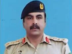 وہابی دہشت گردوں کے حملے میں پاکستانی فوج کا کرنل ہلاک