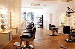 اجرای طرح بازدید از آرایشگاه های مردانه و زنانه