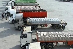 420 Turkish trucks at Bazargan border returned home amid coronavirus outbreak
