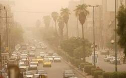 گرد و غبار تا اواخر وقت روز سهشنبه مهمان استان بوشهر است