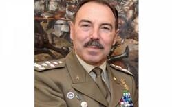 اٹلی کے فوجی سربراہ بھی کورونا وائرس میں مبتلا ہوگئے