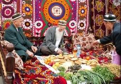 Persian New Year in Tajikistan