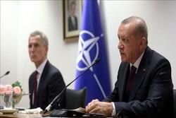 Times gazetesi: Erdoğan, Türkiye-AB görüşmesini terk etti