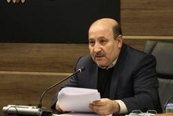 حضور نیروهای نظامی و انتظامی در ۵۴ نقطه از آذربایجان غربی