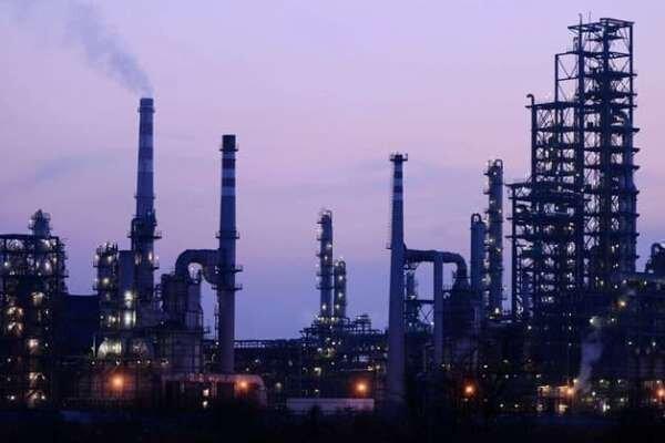 افزایش ١٠ درصدی تحویل گاز شیرین به خط سراسری