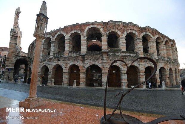 İtalya'da 16 milyon kişi karantina altına alındı