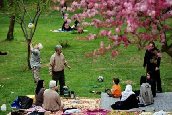 'Sizdah Be-dar', celebration to bid farewell to Nowruz