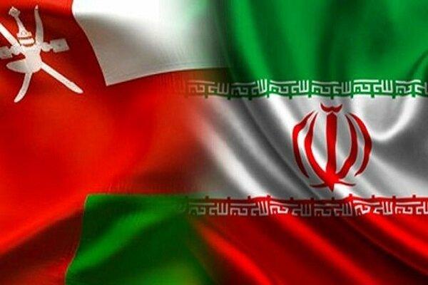 İran'ın Maskat Büyükelçisi Umman Sultanı'na güven mektubu sundu
