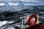تصاویری از قطب جنوب