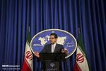 """إيران: ضمير وزير خارجية أميركا """"بومبيو"""" مليئ بالشعور في العار"""
