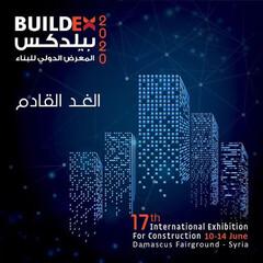 BUILDEX 2020