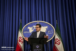 Iran under no obligation to address IAEA's baseless concerns