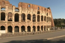 VIDEO: Colosseum empty as Italy imposes strict quarantine measures