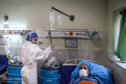 Health Ministry confirms 1,574 new COVID-19 infections