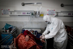 Iran registers 3,875 new COVID-19 infections, 195 deaths