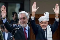 عبدالله عبدالله يمنع الرئيس الأفغاني من الخروج من البلاد