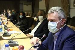 Iran fully prepared to contain coronavirus outbreak: WHO