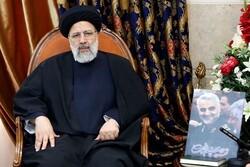 Pursuing Gen. Soleimani's assassination case, 'a symbol of defending the oppressed'
