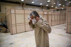 تجهیز گرمخانه های تهران در مقابله با ویروس کرونا