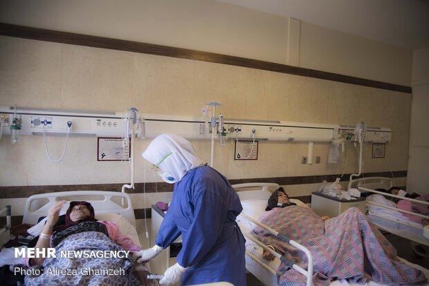 چگونگی نگهداری از بیماران کرونایی در خانه/ رعایت الزامات بهداشتی
