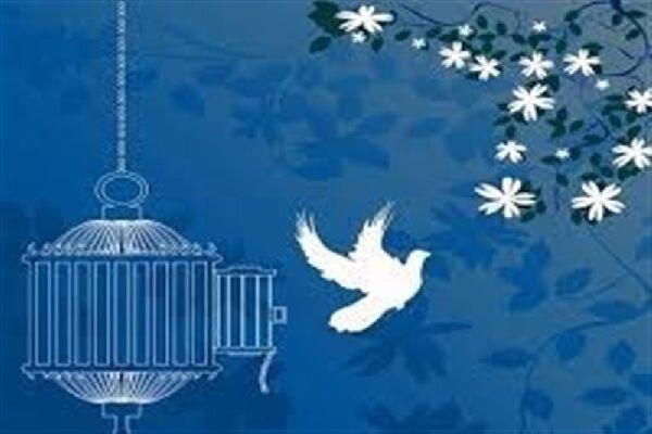 ۳۰۸ زندانی محکوم مالی از زندانهای یزد آزاد شدند
