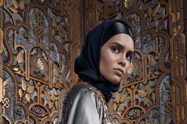 مسلمانان روس تنها گروهی که پوشاک آنان با دینشان هماهنگ است