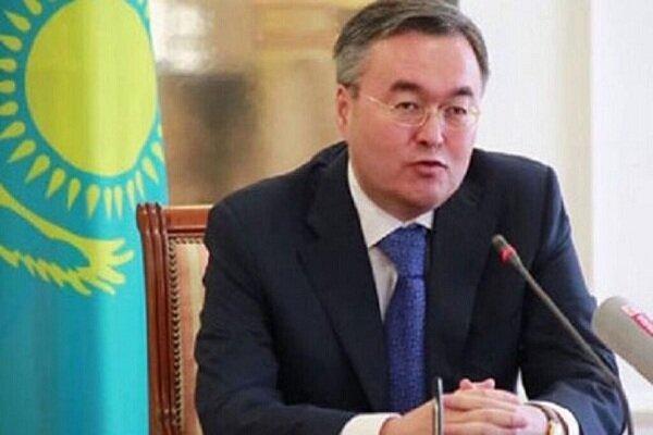 Holding new round of Astana talks on Syria might be delayed: Kazakh FM