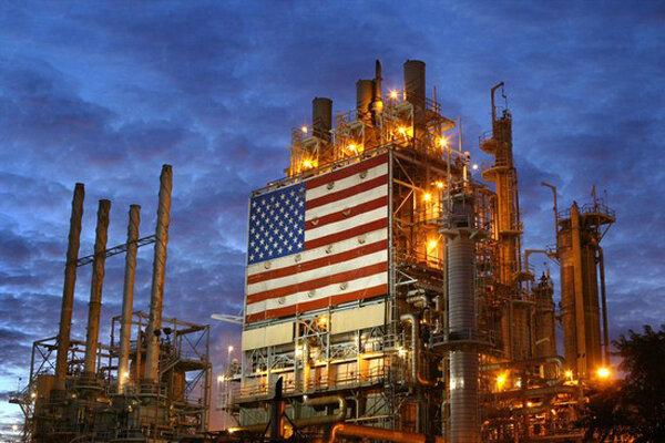 تاثیر سقوط قیمت نفت بر بودجه روسیه و صنعت نفت شیل آمریکا