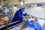 ۳۱ بیمار جدید مبتلا به کرونا در بیمارستانهای اردبیل بستری شدند