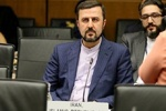 US-backed anti-Iran plan at IAEA BG scrapped: Gharibabadi