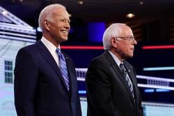 برنی سندرز از ادامه رقابتهای انتخاباتی آمریکا کنارهگیری کرد