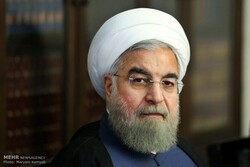 Doctors, nurses at forefront of fighting against COVID-19: Rouhani