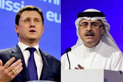 دعوای لفظی عربستان و روسیه بر سر تولید نفت ادامه دارد