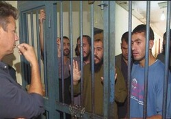 Iran to send over 2000 Afghan prisoners to their homeland