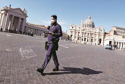 تسجيل نحو 5 آلاف إصابة جديدة بفيروس كورونا في إيطاليا