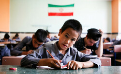 Iran spends $477m on refugee education annually
