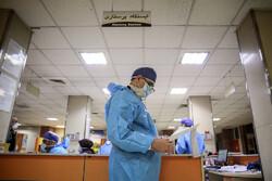 İran'da 1 milyon 317bin 612 kişi koronavirüsü yendi