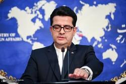 آمریکاییها اجازه ندادهاند منابع مالی ما در دیگر کشورها وارد کانال سوئیس شود