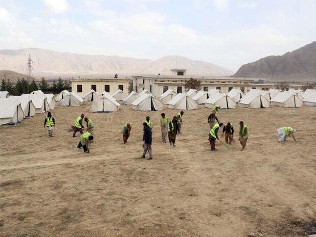 پاکستان نے تفتان بارڈر پر 4 ہزار زائرین کو بغیر ٹیسٹ کے قرنطینہ میں رکھ دیا