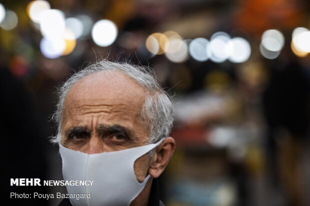 Tahran Nevruz Bayramı heyecanı