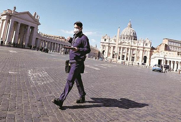 İtalya'da karantina 4 Mayıs'ta gevşetilecek
