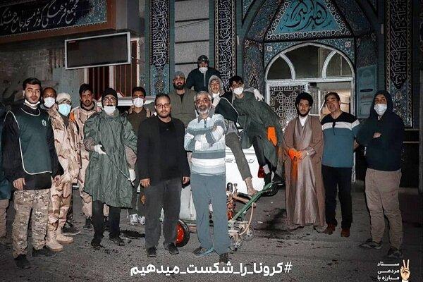 كورونا وتجربة الحركات الشبابية في ايران