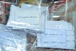 مشارکت مطلوب موکب داران استان مرکزی در تولید ماسک برای مقابله با کرونا